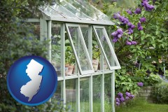 new-jersey a garden greenhouse